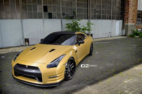 gold nissan image gallery matte gold