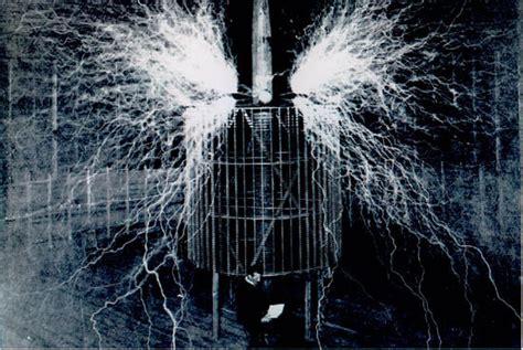 Nikola Tesla Tesla Coil 15 Interesting Facts About Nikola Tesla
