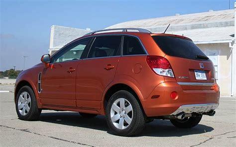 saturn vue 2008 recalls gm saturn vue recalls autos post