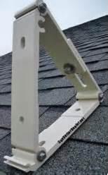 sunsetter awning roof mounting brackets ebay