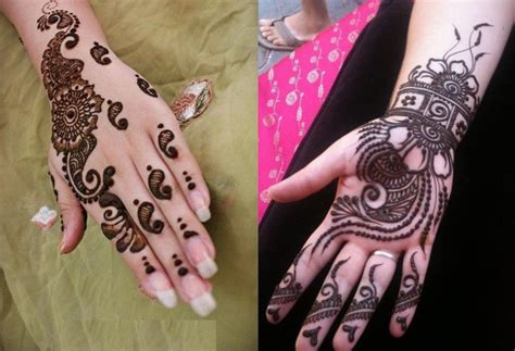 beautiful design cute 45 simple mehndi designs for festivals and occasion