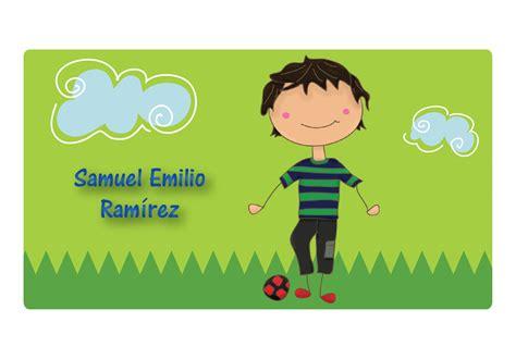 imagenes infantiles tarjetas tarjetas de presentaci 243 n mam 225 habla