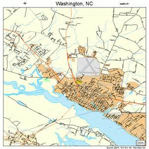 washington carolina map washington carolina map 3771220