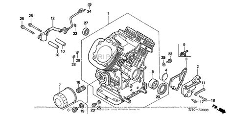 honda gx160 parts diagram honda gx 620 wiring diagram honda gx160 parts breakdown