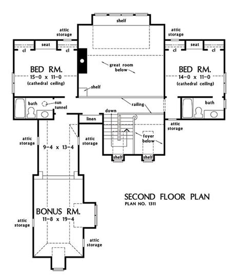 don gardner floor plans the tristan house plan images see photos of don gardner