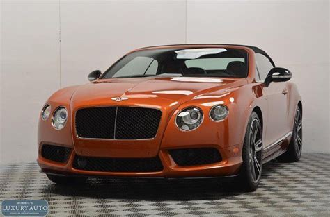 2015 bentley continental gt for sale 2015 bentley continental gt v8 s for sale