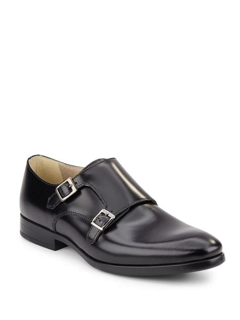 kenneth cole reaction shoes for kenneth cole reaction monk leather shoes in