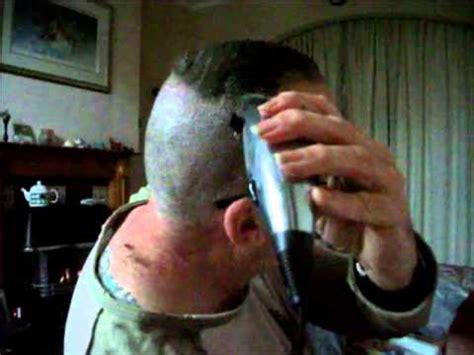 the reacon haircut high tight recon haircut youtube