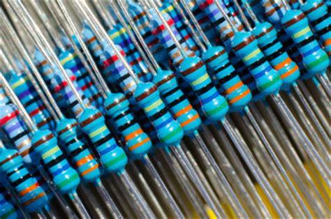 resistor color legend resistores mundo educa 231 227 o