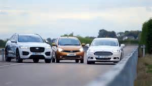 Jlr Connected Cars Tata Tiago Joins The Test Fleet Of Uk Autodrive