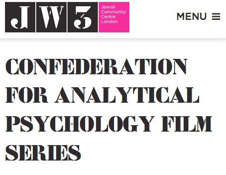 jw3 film quiz confederation for analytical psychology film series iajs