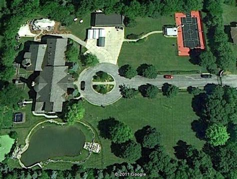 R S House by R Kelly S Olympia Fields Home In Foreclosure Getting Real