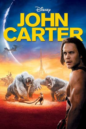 film blu watch john carter disney movies