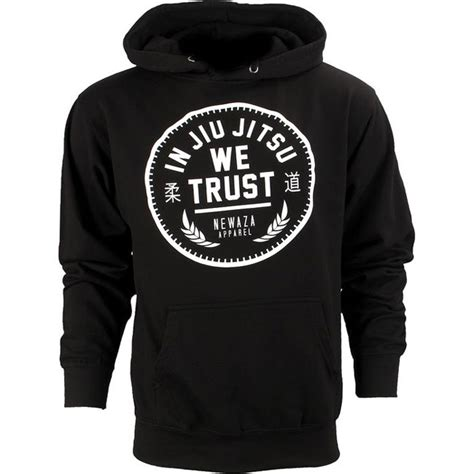 Hoodie Jiu Jitsu Station Apparel newaza apparel hoodies 2014
