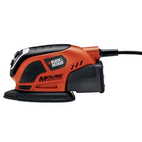 black and decker ms800b mouse detail sander