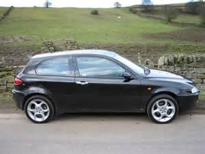 Alfa Romeo 2003 2003 Alfa Romeo 147 Pictures Cargurus