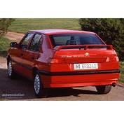 ALFA ROMEO 33 Specs  1990 1991 1992 1993 1994
