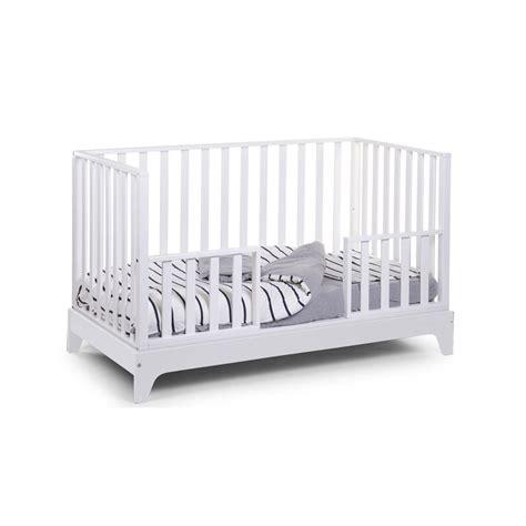 Babybett Am Bett by Mitwachsendes Babybett Kinderbett Juniorbett Navy