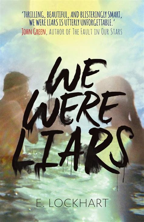 we were liars kids book review review we were liars