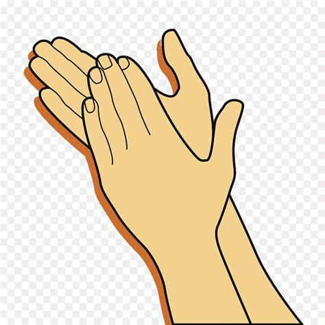 clapping clip clapping gesture clip clap your warmly and