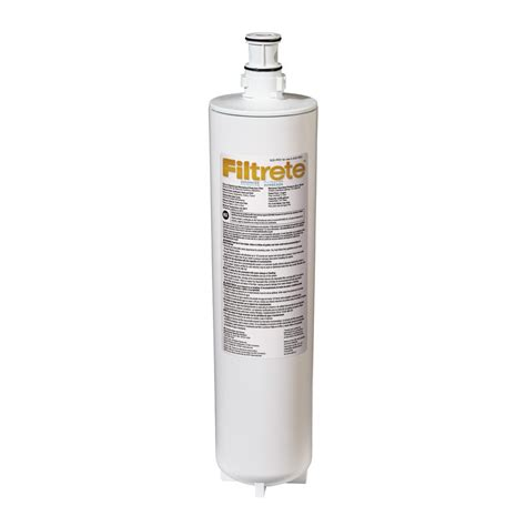 filtrete under water filter filtrete advanced under water filtration filter 3us
