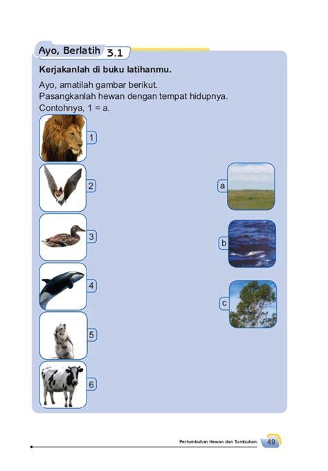 Paket 2 Buku Kh Sholeh Darat ilmu pengetahuan alam paket bse kelas 2 sd dan mi