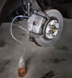 Brake System Leak Lexus Is How To Replace Brake Line Clublexus