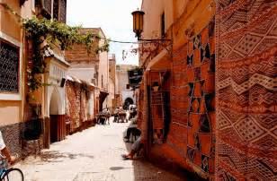 Morroco Style Volunteer Morocco Dentaid