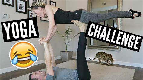 Kaos Yogs New Edition 2017 30 challenge couples edition
