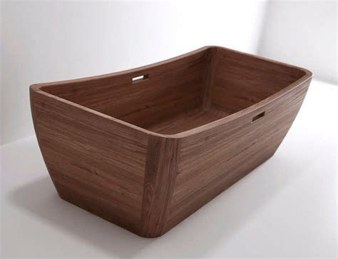 wooden bathtubs australia wooden bathtubs for modern interior design and luxury bathrooms decor advisor