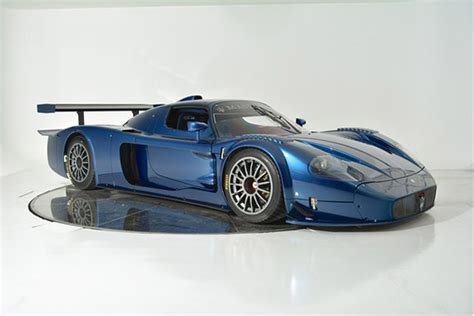 Maserati Price Tag by Maserati Mc12 Versione Corse For Sale In Florida With 3