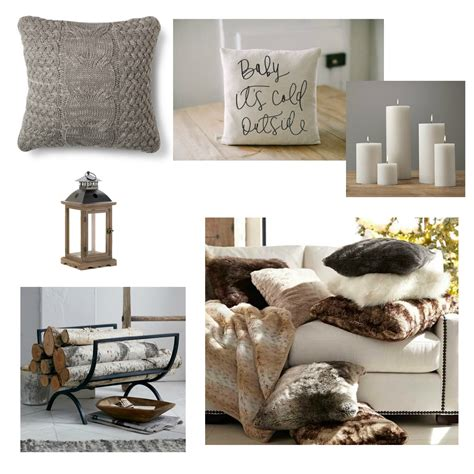 architectures decorations pottery barn living room