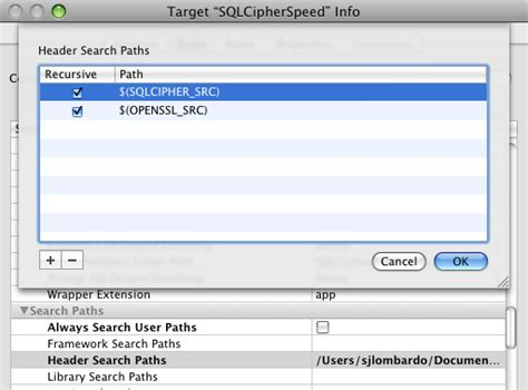 sqlite tutorial for xcode tutorial iphone sqlite encryption with sqlcipher what s