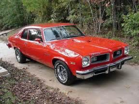 74 Pontiac Gto 1974 Gto