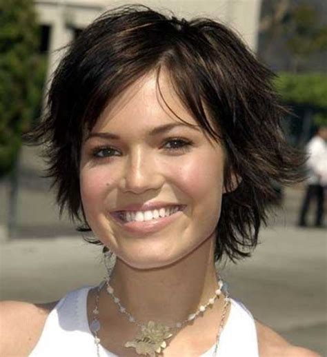 sassy short hairstyles women over 40 10 short and sassy haircuts short hairstyles 2016 2017