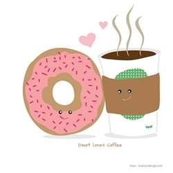 Kitchen Tea Food Ideas 25 best ideas about donut cartoon on pinterest