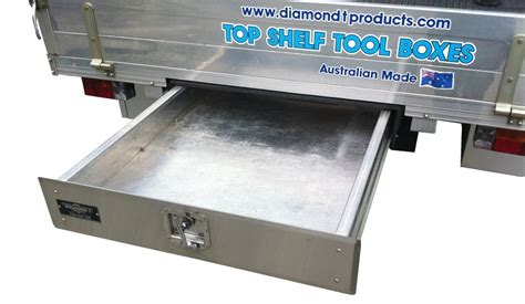 Slide Out Drawer by Undertray Slideout Drawer