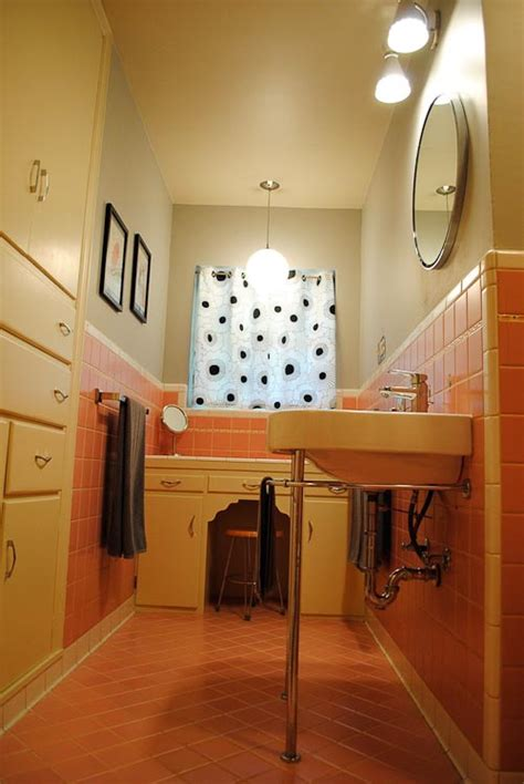 Decorating Ideas For Bathroom With Pink Tile Top 12 Reader Renovation And Decorating Projects Of The