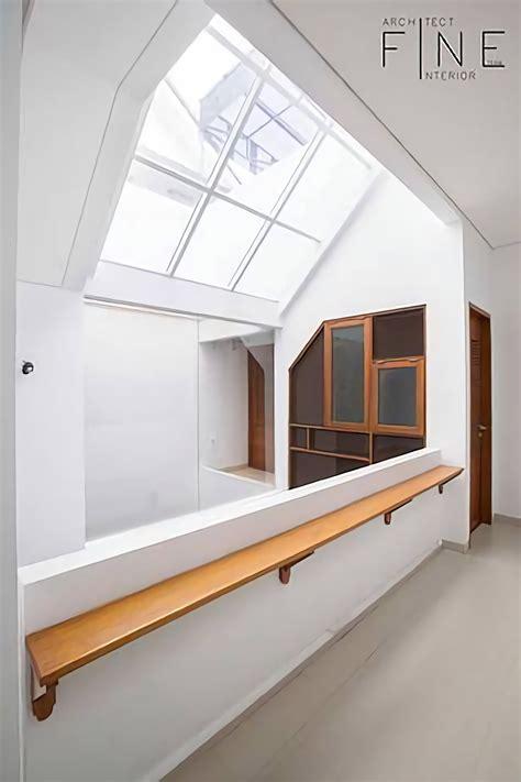 desain skylight  membuat rumah minimalis  bermandikan cahaya alami arsitag
