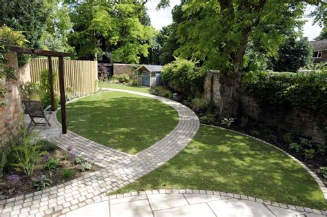 Landscape Garden Designs Ideas with Landscape Gardening Experts Home And Garden Service