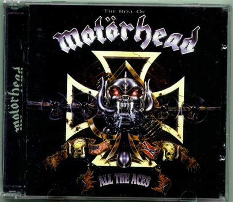 motorhead best of nwobhm or new wave of heavy metal doom cd s