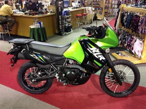 Dual Sport Kawasaki by 2012 Kawasaki Klr650 Dual Sport For Sale On 2040 Motos