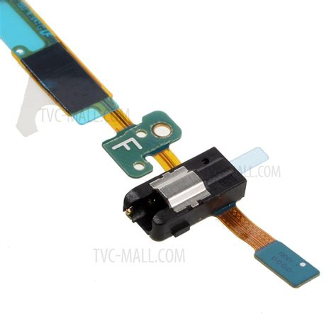 oem home button earphone flex cable for samsung