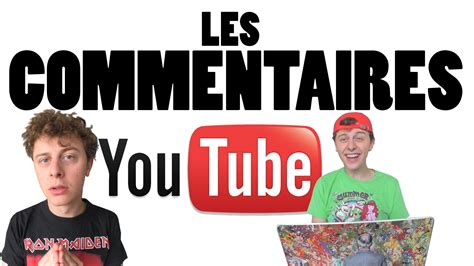 you tine norman les commentaires youtube youtube