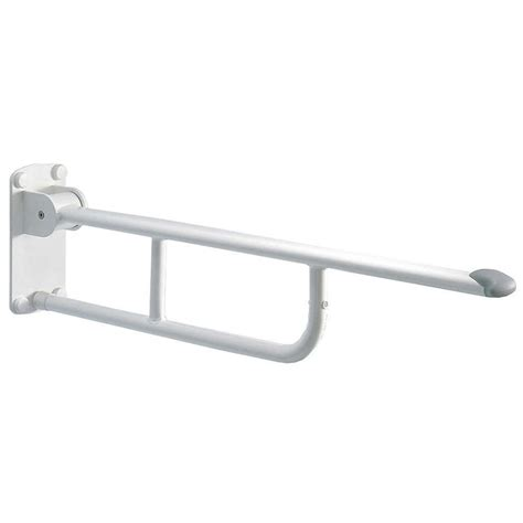 Bathroom Scales With Handrails Pressalit Folding Toilet Rail Low Prices