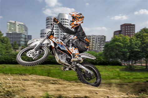 Ktm E Motorrad Test by Gebrauchte Und Neue Ktm Freeride E Sx Motorr 228 Der Kaufen