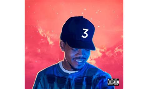coloring book chance the rapper needle drop chance the rapper s coloring book has changed the