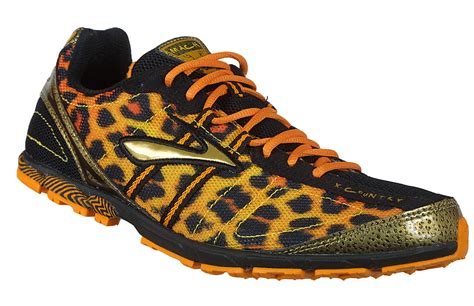 animal print athletic shoes new mach speed womens running shoes leopard