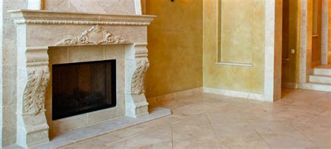 Cast Concrete Fireplace Surrounds by Cast Mantels Mantel Surrounds Toronto Ontario
