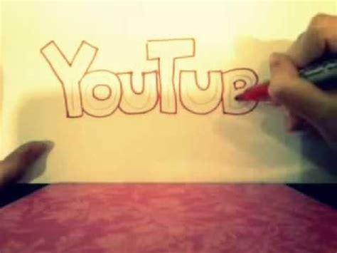 imagenes chidas hechas con letras como hacer letra doble f 225 cil y r 225 pido youtube
